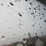 Regenschutzfolie